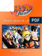 Naruto d20 System - 0.9.2