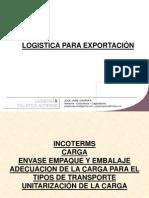 Empaque Embalaje (incoterms-guia rapida)