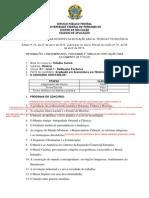 Edital Complementar Aplicao Histria 15.04.2015