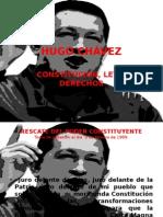 Hugo Chavez leyes habilitantes