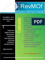RevMOf Volumen 5(1)