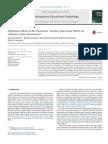 Friedrich, Flunger, Nagengast, Jonkmann & Trautwein (2015). Teacher Expectancy Effects. ContEdPsych
