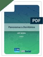 Panorama Dos Territórios - UPP Borel