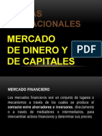 5. Cap. - Mercado de Dinero y de Capital[1]