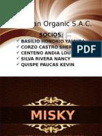 Peruvian Organic