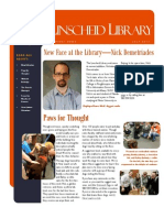 Library News July 2015