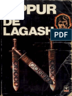 Nippur de Lagash - Libro de Oro