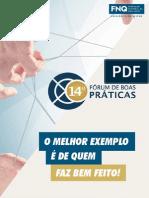 14 Forum de Boas Praticas Fnq