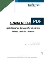 ManualeNotaNFC e PR