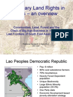 Lao PDR Overview - For Web