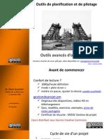 Projet Outils Organisation Projet