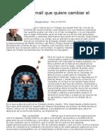 Lunes 20 de Abril de 2015 La Heroína Somalí