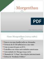 HANS_MORGENTHAU.ppt