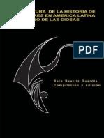 Guardia, Sara Beatriz - Escritura de La Historia de Las Mujeres en America Latina