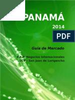 Guía de Mercado PANAMÁ