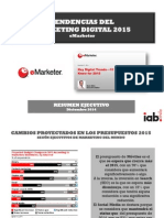 Tendencias Digitales 2014