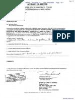 Steinbuch v. Cutler - Document No. 13