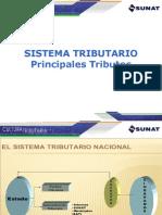 sistema tributario