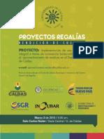 Informe Ejecutivo Rendición de Cuentas