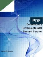 Gestion de Contenidos y Herramientas del Content Curator