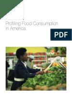 Profiling Food Consumption in America