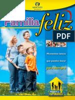 Revista Familia Feliz