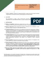 Ssyma p03.06 Comunicación - LMG CONSTRUCTORA