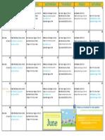 July Classes