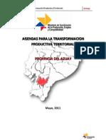 Agenda Territorial Azuay