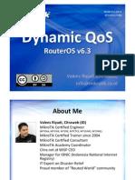 QoS  Dynamico