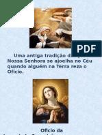 Ofício Da Imaculada