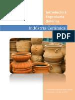 Introdução à Indústria Cerâmica