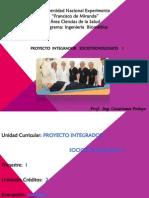 Planificación didactica