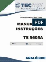 Man Ts5605a