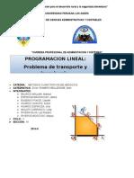 Monografia transporte y transbordo