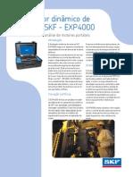 6769 EXP4000 Datasheet V6 PT