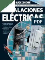 Black & Decker - La Guia Completa Sobre Instalaciones Electricas