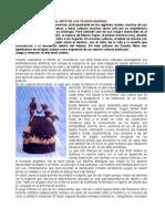 El Arte de Los Tejidos Andinos