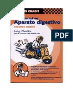 Crash Digestivo