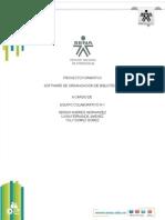 Estructura de Proyectos Formativos Para Los Aprendices 2015(1)