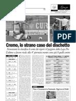La Cronaca 18.02.2010