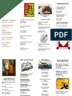 Bookmarks 2008
