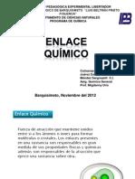 EnlaceQuimico1raParte