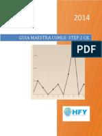 Guia Maestra Usmle Step 2 Ck 2014