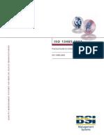 Understanding Iso 13485