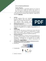 Actividad de Contextualización de Conceptos Basicos de Electricidad y Electrónica. (1)