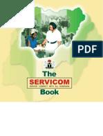 Published by SERVICOM Office, 2 Usman Dan