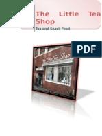 The Little Tea Shop