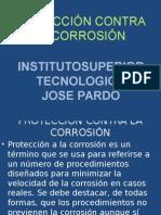 Proteccion Corrosion