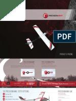 Precision Hawk Brochure